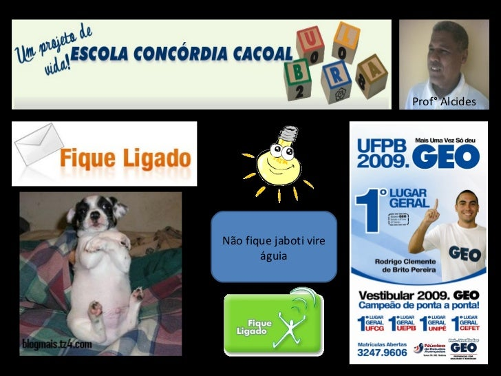 OcupaçãO E A FormaçãO Do EspaçO Brasileiro Ulbra ConcóRdia