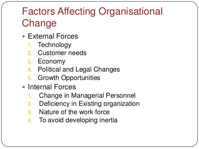 external factor that affect management control system The subject is to determine the impact of external factors on the management of   the political environment includes the political system, government policy, the   institutions that are operating beyond companies' control, which affects the.