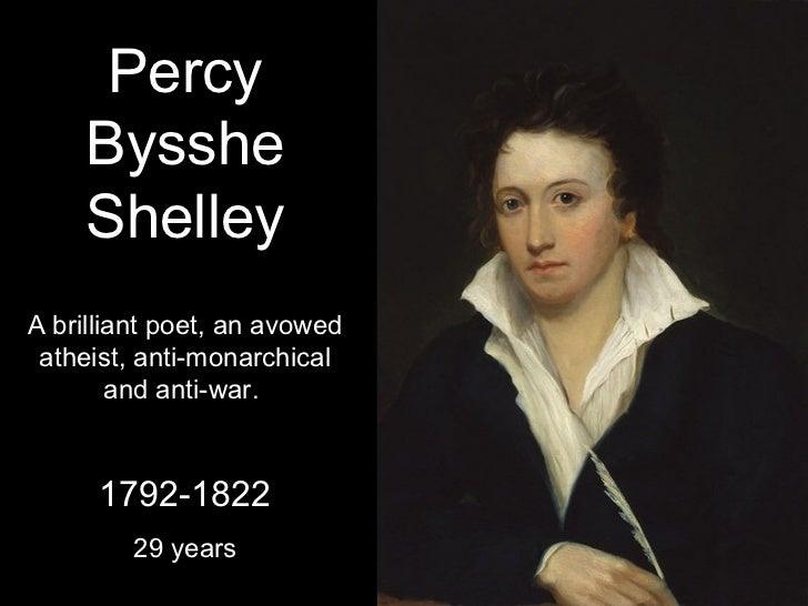 ozymandias by percy shelley essay