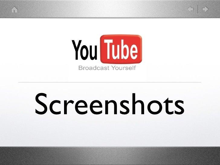tScreenshots
