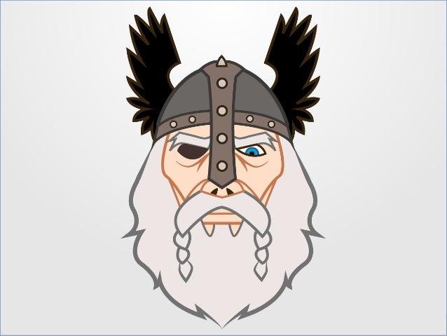 Odin: Um framework que chuta bundas
