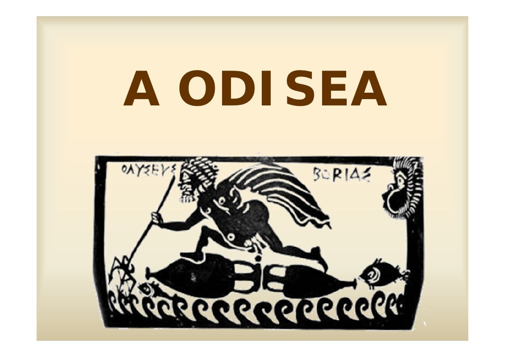 A ODISEA