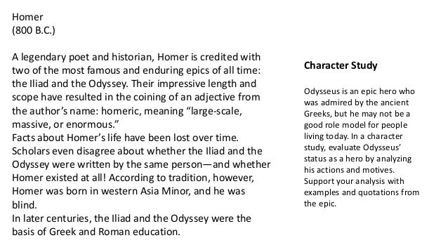 the odyssey the use of hubris The biggest example of harmartia is odysseus' act of hubris when he tells the cyclops polyphemus his true name.