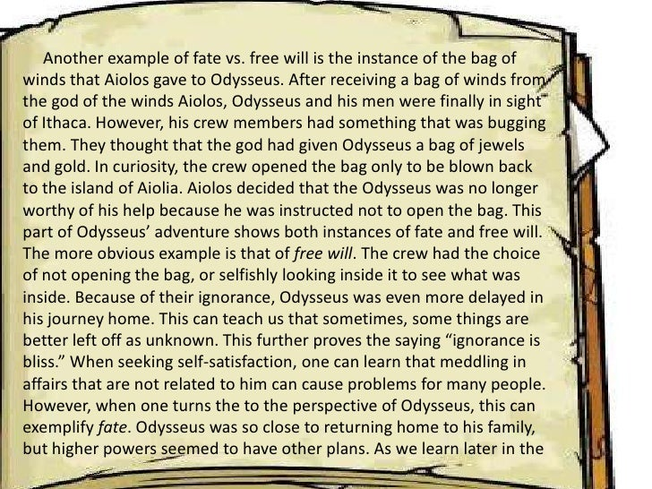 is odysseus selfish Odysseus captain irresponsible essaysthrough his odysseus' heroic character is further disclaim in book 12 because in addition to his selfish.