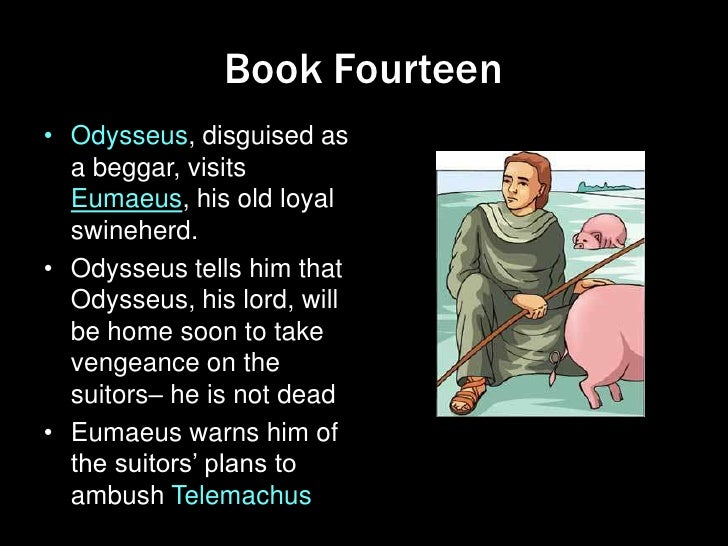 loyalty in odyssey Odysseus: character profiles, free study guides and book notes including comprehensive chapter analysis, complete summary analysis, author.