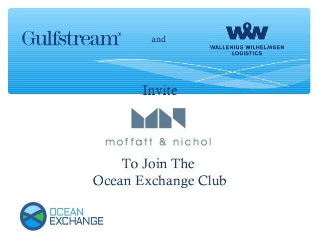 OEC Invitation
