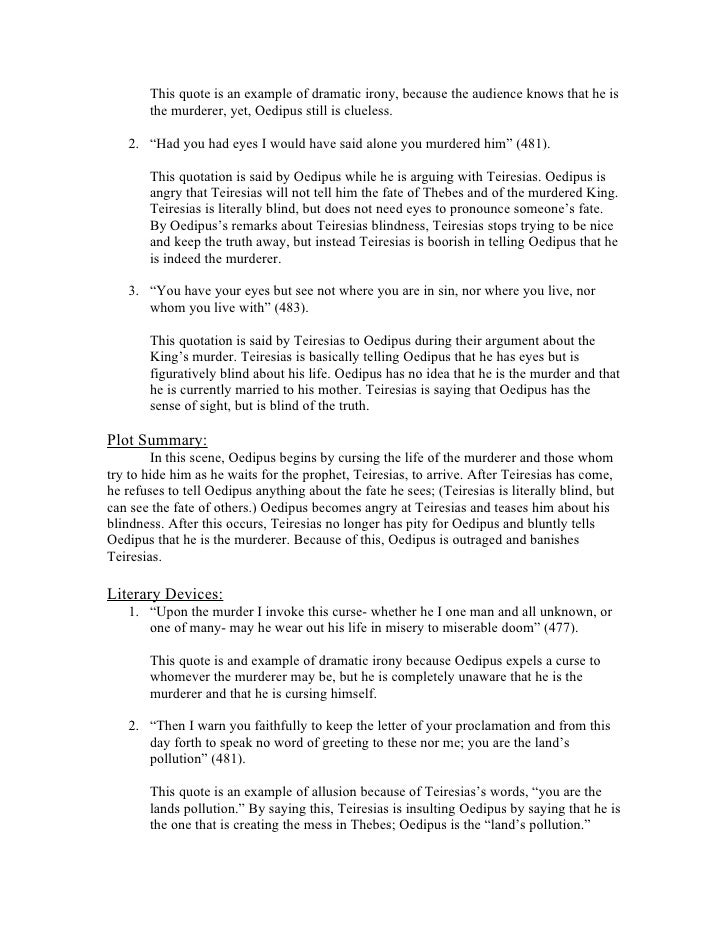 thesis statement for oedipus the king blindness admission essay good thesis statements for macbeth
