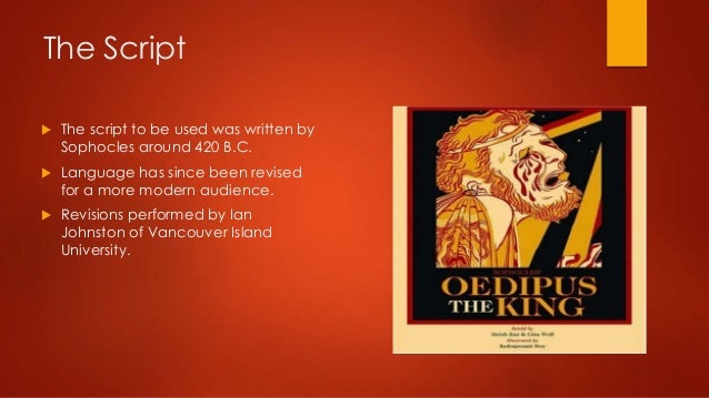 oedipus the king essay thesis Sample of oedipus the king essay (you can also order custom written oedipus the king essay.