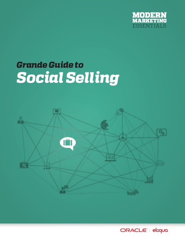 Grande Guide to  Social Selling