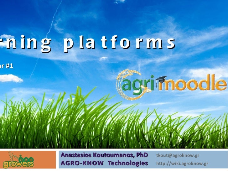 Oer growers agri-moodle