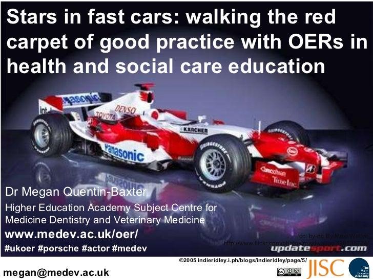 Oer11 starsand fastcars_symposium