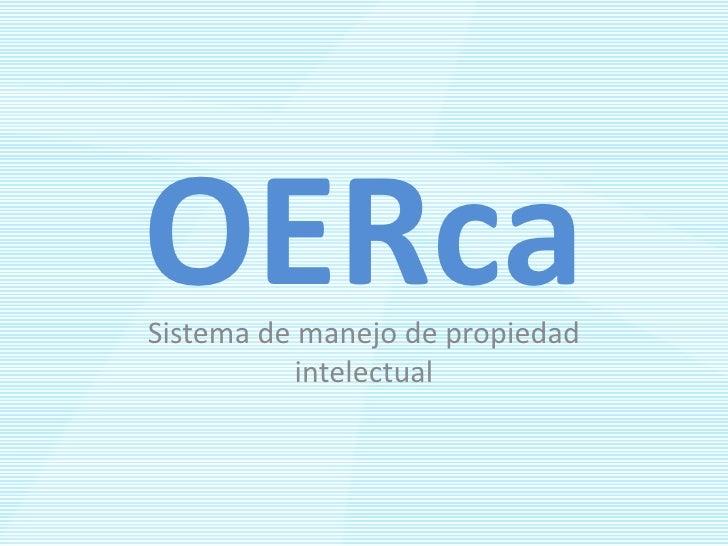 OERca