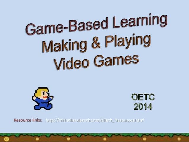 OETC slide show 2014