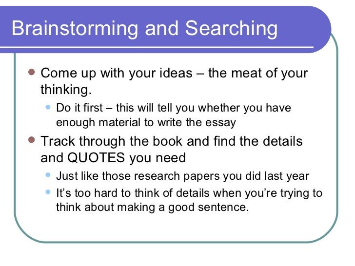 of mice and men critical essay plan Of mice and men major themes table of contents all subjects critical essays major themes bookmark this page manage my reading list george.