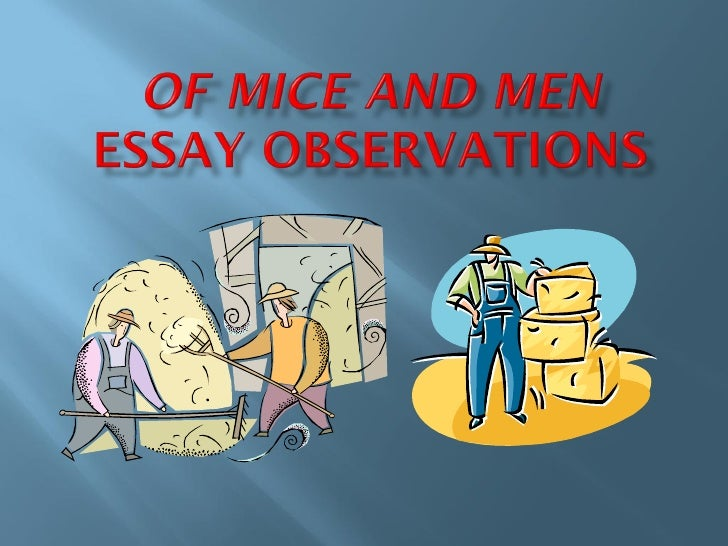 And men essay help
