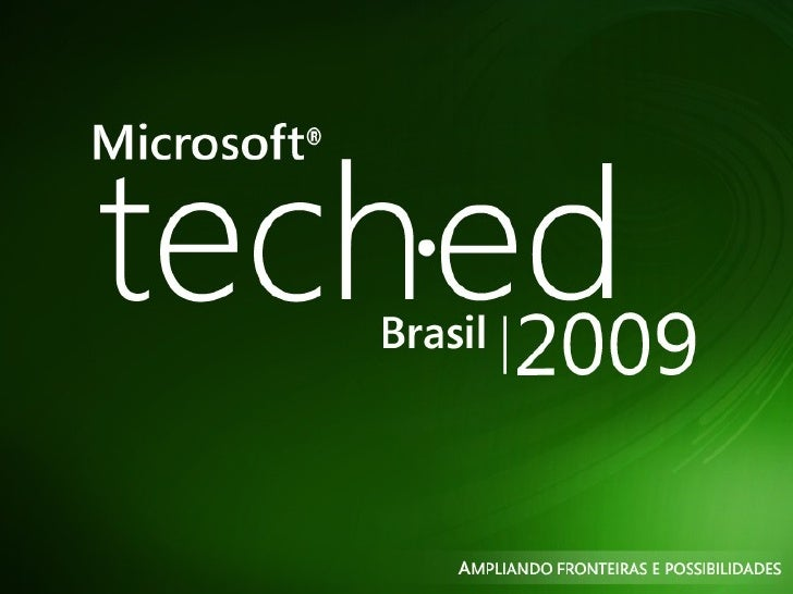 TechEd_OFC305