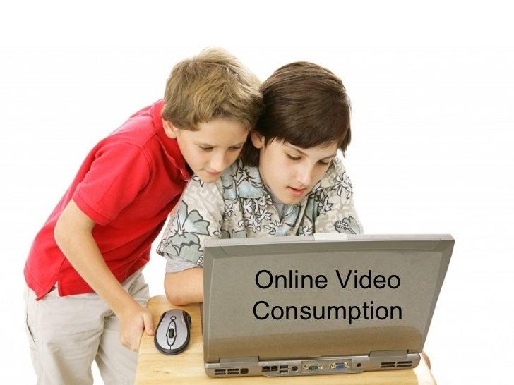 Dubit's OFCOM Online Video Presentation