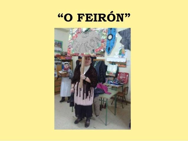 """""""O FEIRÓN"""""""