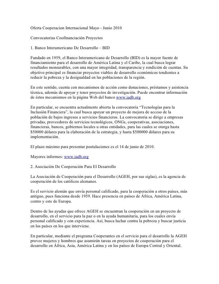 Oferta cooperacion internacional_mayo