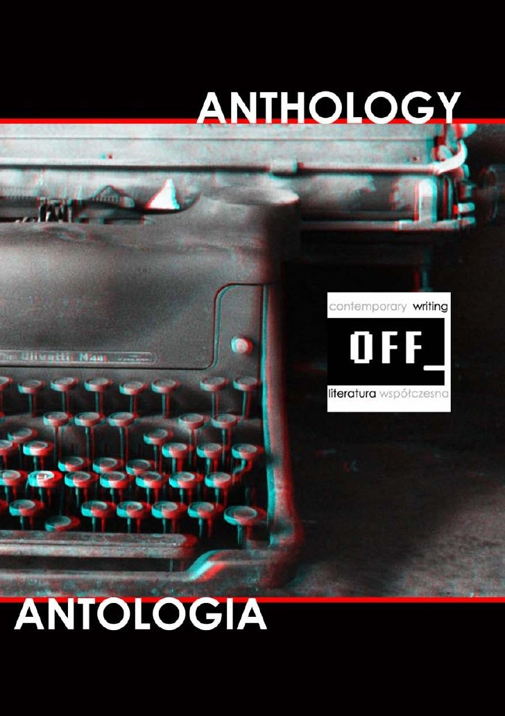 Off Anthologia V1