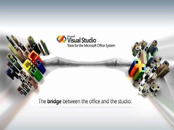 Office As A Development Platform