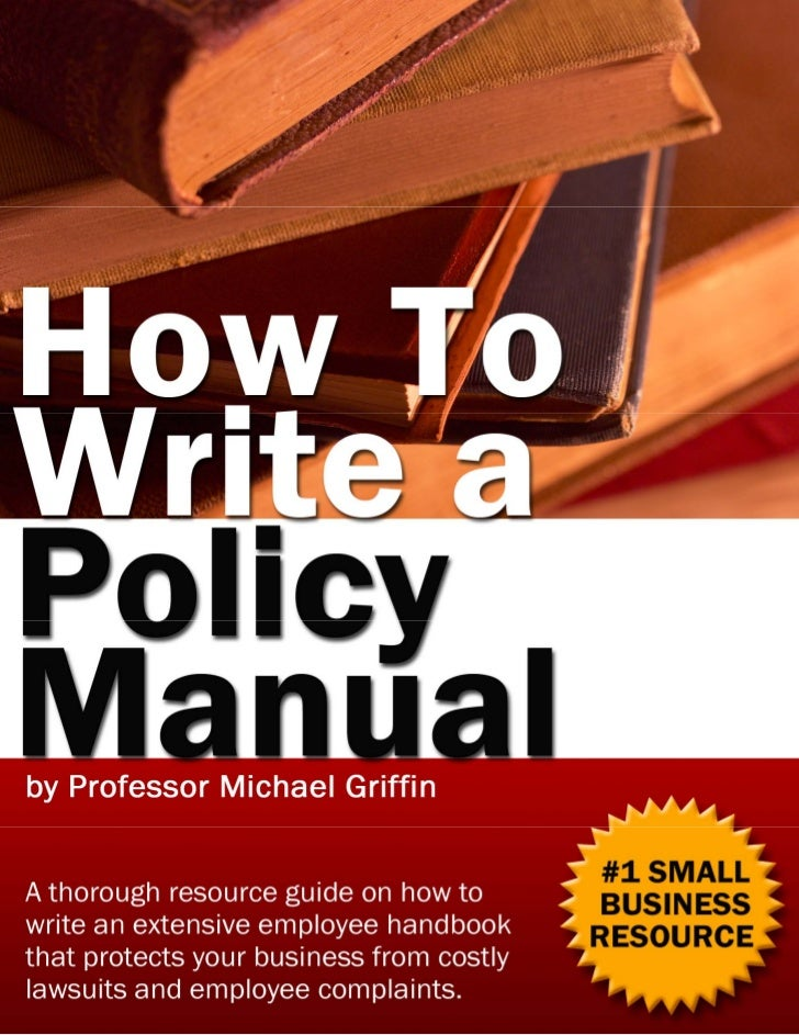 Office policy-manual-reference-guide