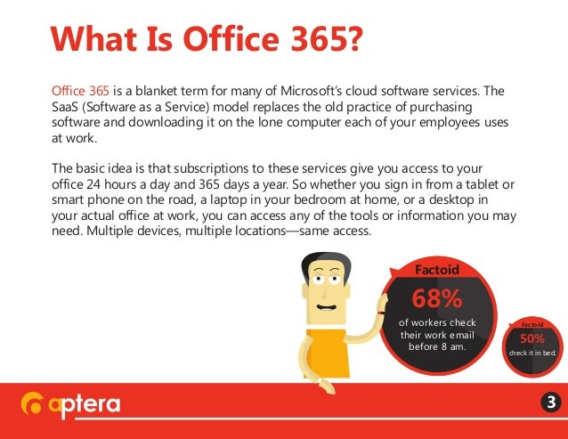 What is office 365 a simple answer - How to access my office computer from home ...