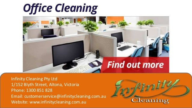 office cleaning service provide by an australian cleaning company