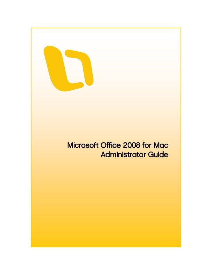 OfficeForMac2008_AdminGuide