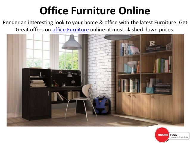 Buy Office Study Room Furniture In India At