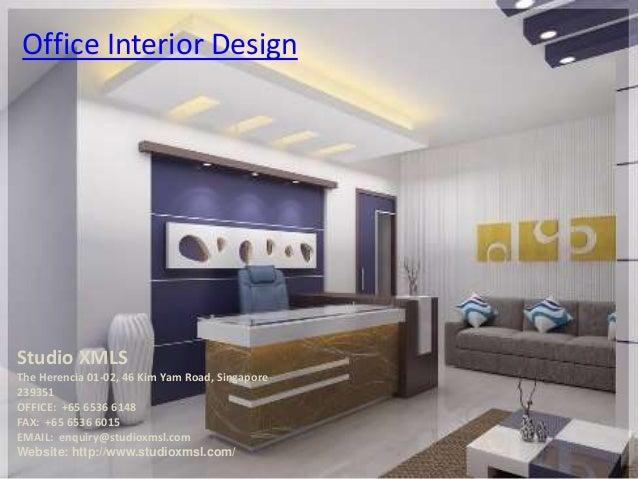 office interior design studio xmls the herencia 01 02 46 kim yam road