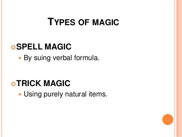 Discipline Of The Ring Magic