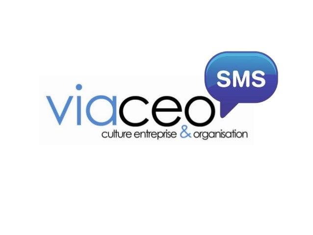 Points forts du SMS Etude menée par Trademarketer UK relayée par Fisheo.com