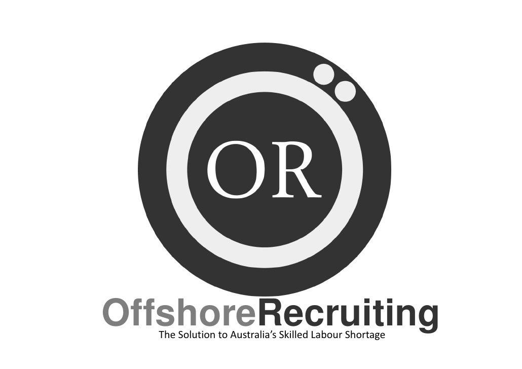 Offshore Recruiting Presentation   June 2008