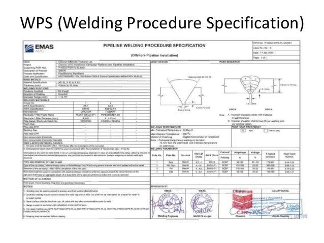 Offshore Qc Welding Inspection Versi 1