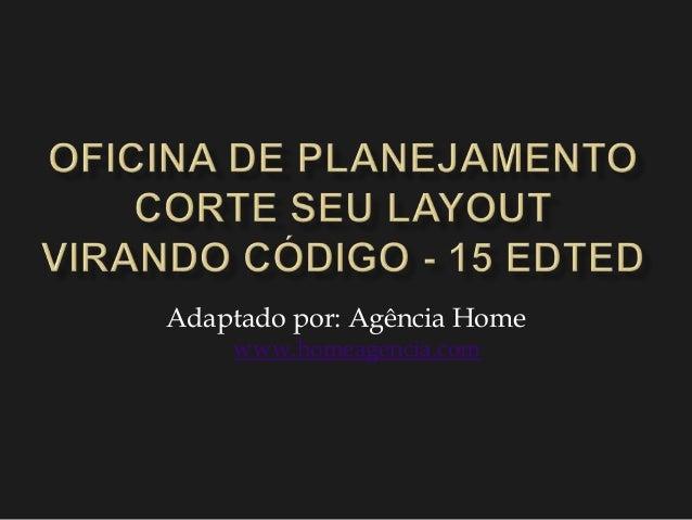 Slideshare 503 error for Codigo de oficina