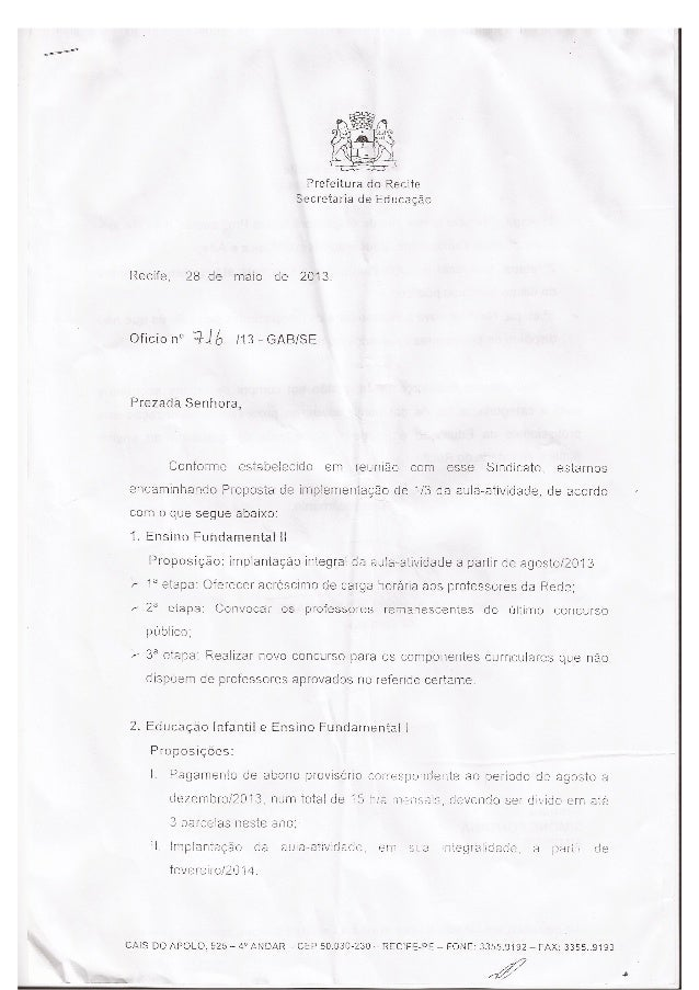 Oficio_SecEducacao_Recife_Aula-atividade