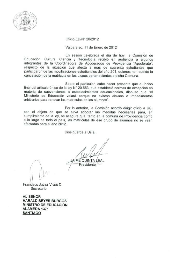 Oficio ministro-de-educación-situac-apoderate