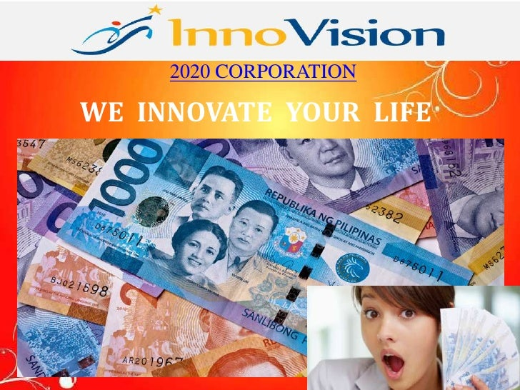 2020 CORPORATIONWE INNOVATE YOUR LIFE