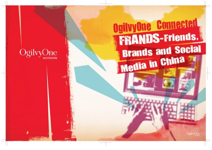 The OgilvyOne Connected Report (English)