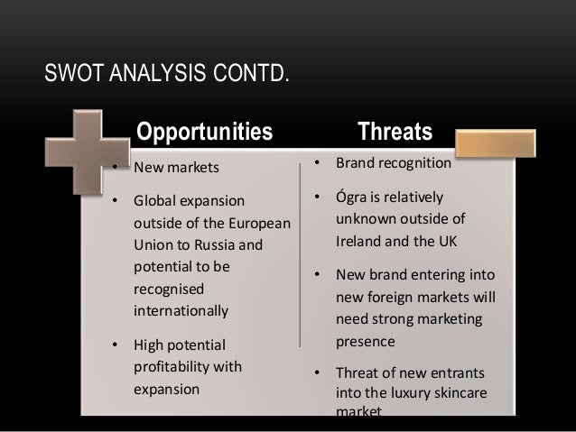 swot analysis of marie claire Swot analysis  begin to feature advertisements in publications that appeal to  its target market, such as nylon, glamour, and marie claire.
