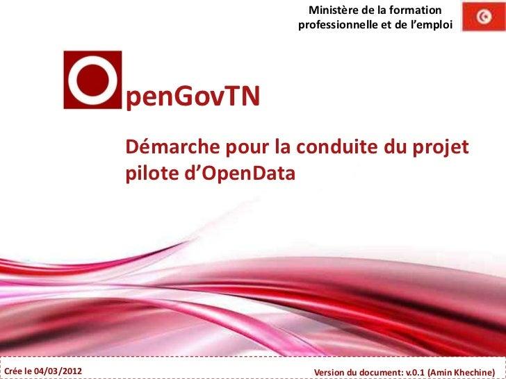 Ogtn p007 accompagnement ministère emploi_pilote open_data - v0 2