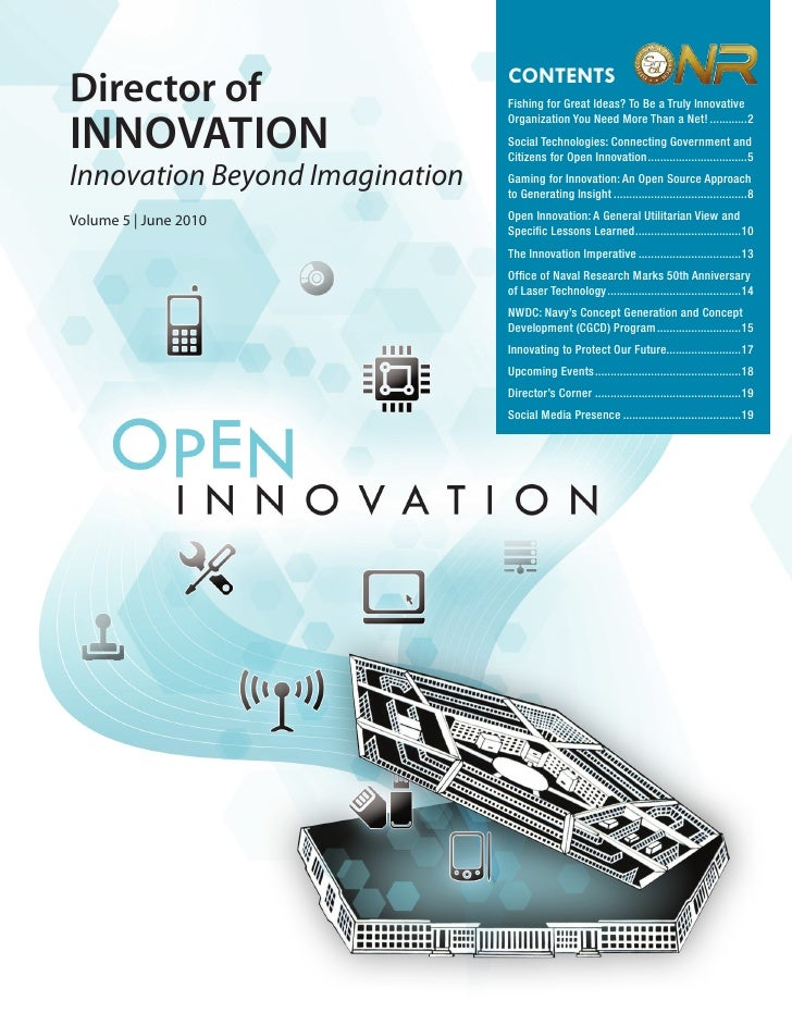 Office of Naval Research Innovation Newsletter | June 2010