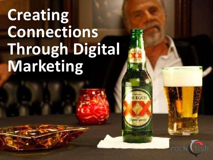 Digital Marketing for Beer & Wine Distributors