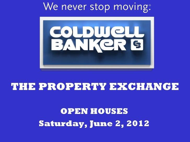 Open Houses in Cheyenne, Wyoming June 2 & 3, 2012