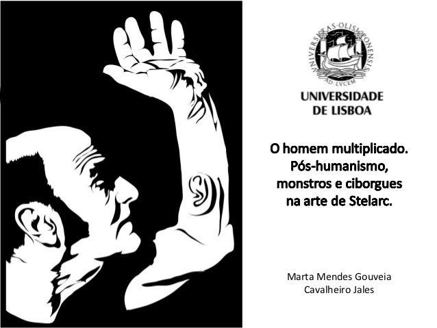 Marta Mendes Gouveia   Cavalheiro Jales
