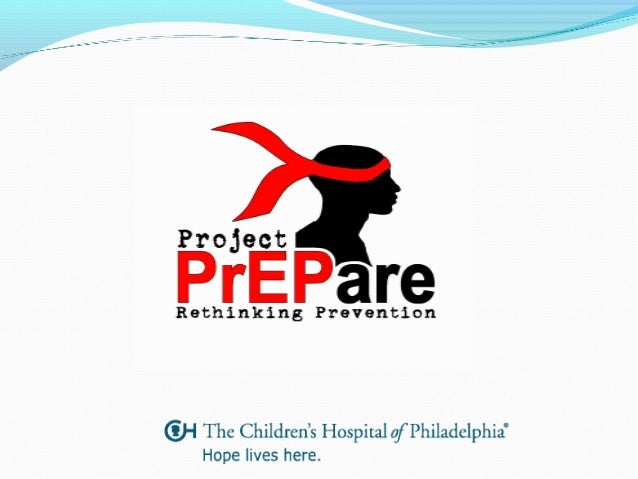Project PrEPare - presented by Dr. Sarah Wood and Kimberley Desir