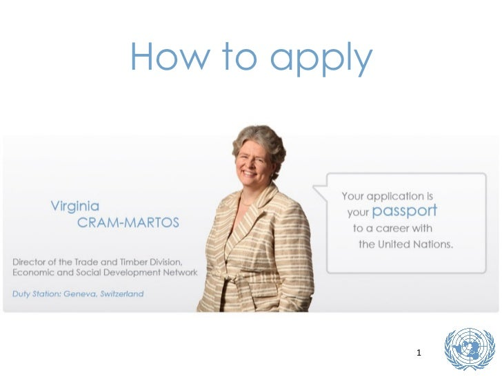 OHRM: How to apply (Eng)
