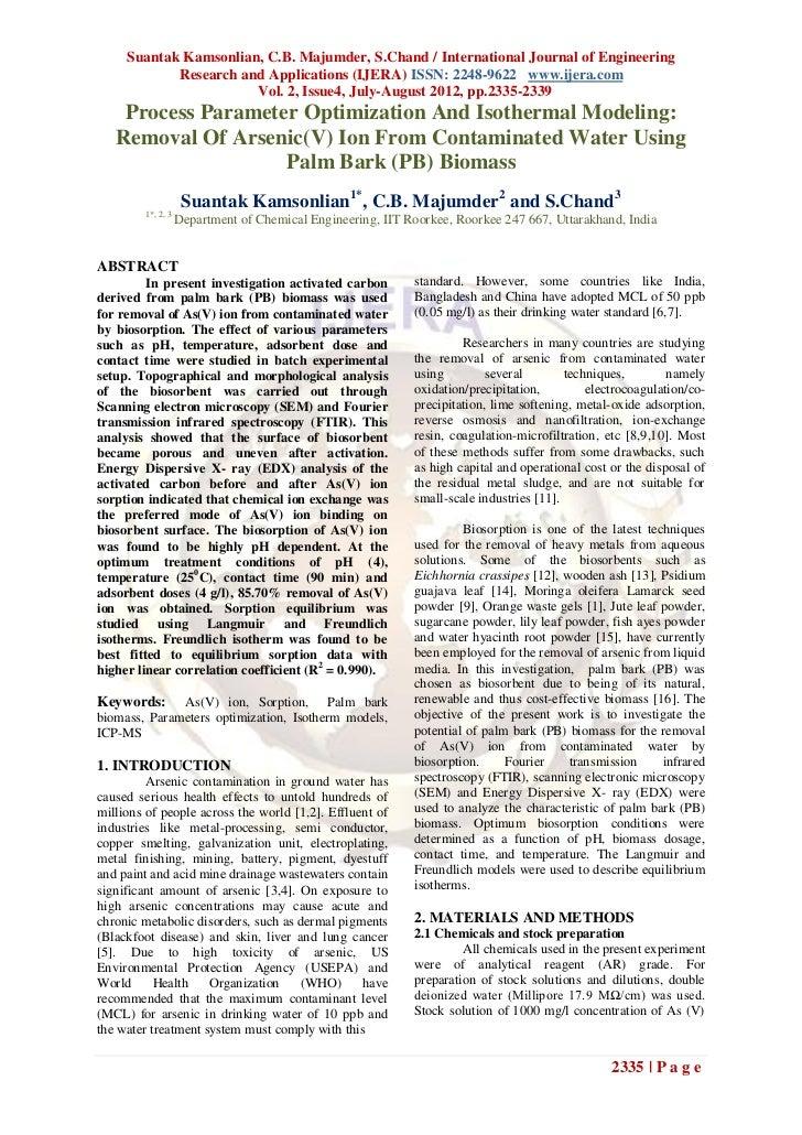 Suantak Kamsonlian, C.B. Majumder, S.Chand / International Journal of Engineering            Research and Applications (IJ...