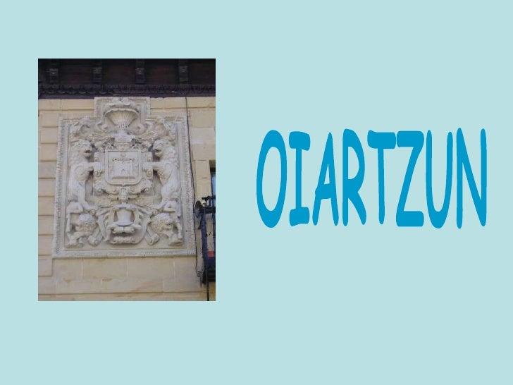 Oiartzun